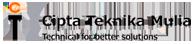 PT. Cipta Teknika Mulia Logo